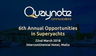 6th Annual Opportunities in Superyachts malta, Super Yacht Industry Network Malta malta