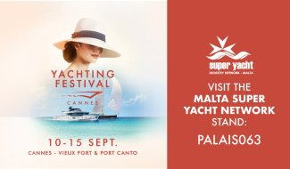 VISIT OUR STAND AT CANNES YACHTING FESTIVAL 2019 malta, Super Yacht Industry Network Malta malta