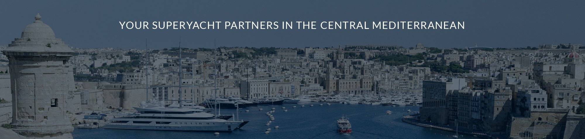 Super Yacht Industry Network Malta malta